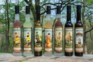 Bloomery SweetShine Bottles Core Line Hi Res