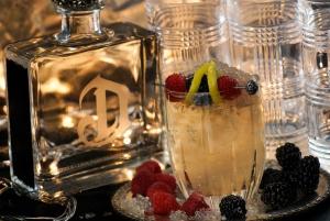 Regent Cocktail Club_Cobbleone