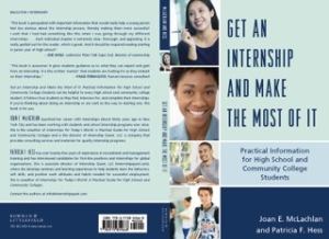 Get an internship and make the most of it