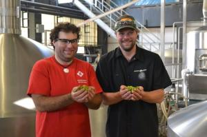 ESOP Collaboration / Harpoon Brewery