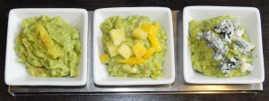 Cocina 214's Guacamole