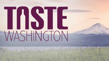 taste washington