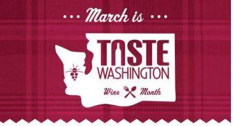 taste wa wine month