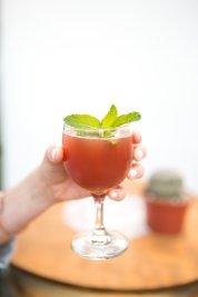 pomegranate-sparkler