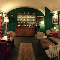 Introducing 'Melissa's Tea Room'