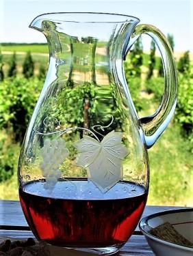 harvest pitcher