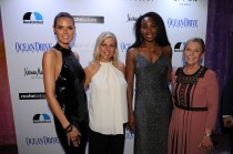 heidi-klum-sandra-christensen-venus-williams-nancy-duperreault