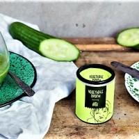 Just Spices' Cucumber Gazpacho