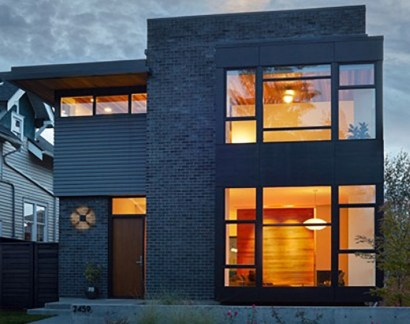 Presented by Lane Williams Architects, PC