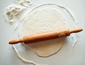 Butter Pie Crust Pastry I
