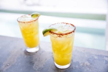 JRDN_s Chili Mango Margarita
