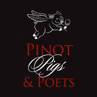 Pinot Pigs and Poets II