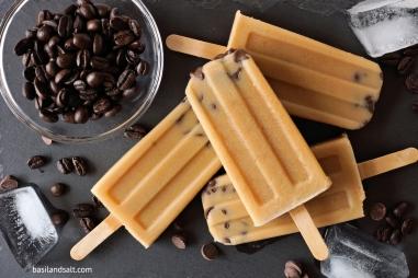 Coffee Popsicle II
