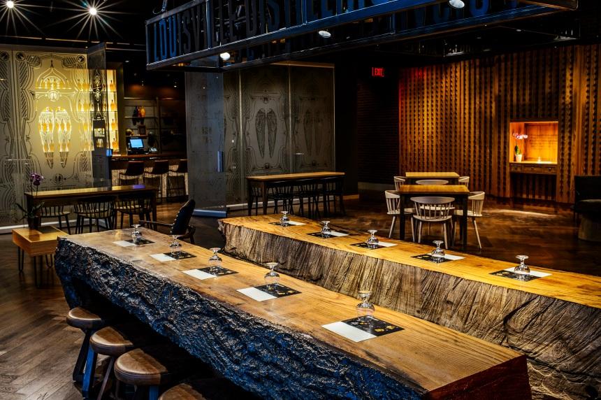 distillery-tasting-room Photo Angel's Envy