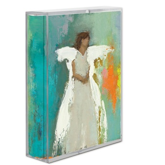 Collectors Edition Lucite Sleeve