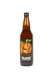 Elysian_GREAT PUMPKIN
