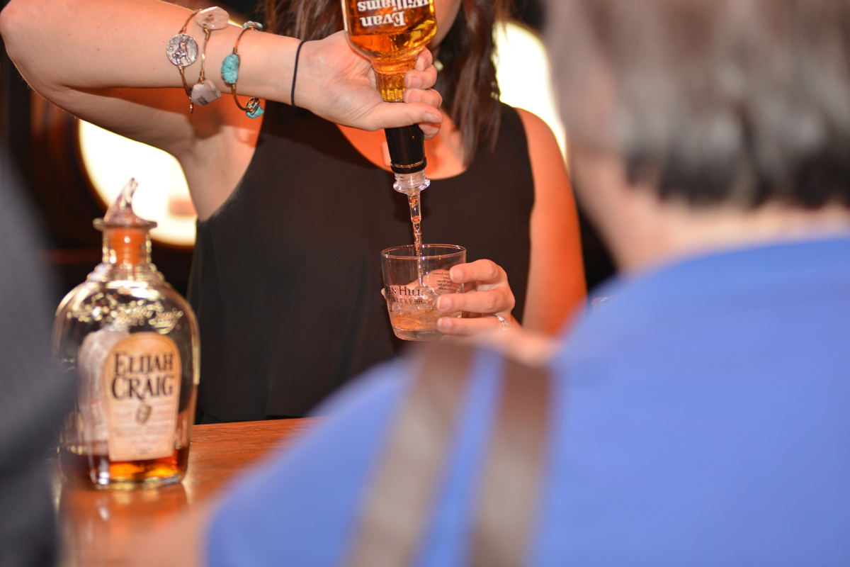 Kentucky Bourbon Festival 2017