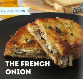 cheeses of europ the french onion